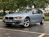 BMW 3 Series 316d SE 5dr