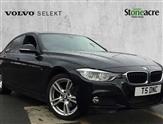 BMW 3 Series 320d M Sport 4dr Step Auto