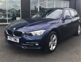 BMW 3 Series 3 Series