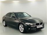 BMW 3 Series 2.0 320D XDRIVE SPORT 4d AUTO 188 BHP