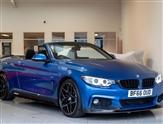 BMW 4 Series 3.0 440I M SPORT 2d 322 BHP Auto