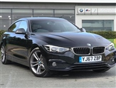BMW 4 Series 420D Sport Gran Coupe Auto