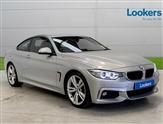 BMW 4 Series 428i M Sport 2dr Auto
