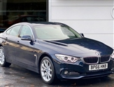 BMW 4 Series 430d xDrive Luxury 5dr Auto [Professional Media]