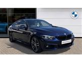BMW 4 Series 435d xDrive M Sport 5dr Auto [Professional Media]