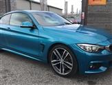 BMW 4 Series 4 Series