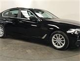 BMW 5 Series 2.0 520D SE 4d AUTO 188 BHP