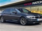BMW 5 Series 520i M Sport 4dr Auto