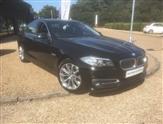 BMW 5 Series 520d [190] Luxury 4dr