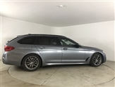 BMW 5 Series 2.0 520D M SPORT TOURING 5d AUTO 188 BHP