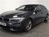 BMW 5 Series 5 Series