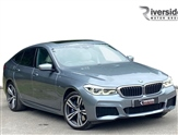BMW 6 Series 630d M Sport 5dr Auto
