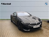 BMW 8 Series 840i sDrive 2dr Auto