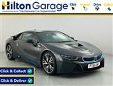 BMW i8 1.5 I8 2d AUTO 228 BHP