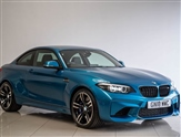 BMW M2 3.0 M2 2d 365 BHP Semi Auto