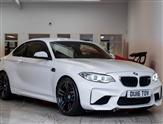 BMW M2 3.0 M2 2d 365 BHP