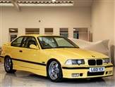 BMW M3 3.0 M3 2d 282 BHP