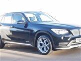BMW X1 xDrive 18d xLine 5dr