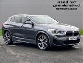 BMW X2 xDrive 20d M Sport X 5dr Step Auto