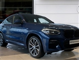 BMW X4 xDrive30d M Sport 5dr Step Auto Diesel Estate