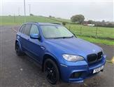 BMW X5 M 4.4 M X DRIVE 5d AUTO 548 BHP