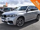 BMW X5 3.0 XDRIVE40D M SPORT 5d 309 BHP