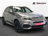BMW X5 xDrive40d M Sport 5dr Auto [7 Seat]