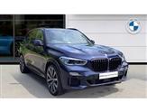 BMW X5 xDrive40i M Sport 5dr Auto