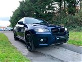 BMW X6 xDrive35d 5dr Step Auto