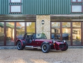 Caterham Super Sevens 2.0 Duratec Supercharged