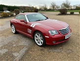 Chrysler Crossfire 3.2 2dr Auto