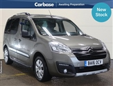 Citroen Berlingo 1.6 BlueHDi 100 XTR 5dr [Start Stop] - MPV 5 Seats
