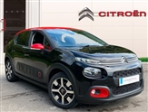 Citroen C3 1.5 BLUEHDI FLAIR 5DR