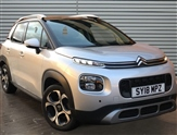 Citroen C3 1.2 PureTech 110 Flair 5dr EAT6