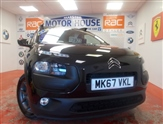 Citroen C4 Cactus PURETECH FEEL (ONLY 22975 MILES) FREE MOTS AS LONG AS YOU OWN THE CAR!!