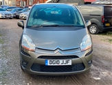 Citroen C4 Picasso 1.6HDi 16V VTR Plus 5dr EGS [5 Seat]