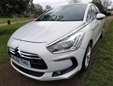 Citroen DS5 1.6 e-HDi Airdream DStyle EGS6 5dr