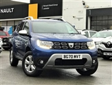 Dacia Duster 1.3 TCe Comfort (s/s) 5dr