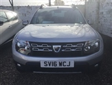 Dacia Duster LAUREATE DCI USED CARS