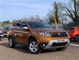 Dacia Duster 1.3 TCe 130 Comfort 5dr