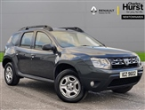 Dacia Duster 1.6 SCe 115 Ambiance 5dr