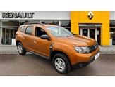 Dacia Duster 1.0 TCe 100 Essential 5dr