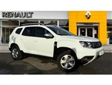 Dacia Duster 1.0 TCe 100 Comfort 5dr