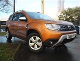 Dacia Duster 1.5 Blue dCi Comfort 5dr