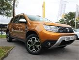 Dacia Duster 1.6 SCe Prestige 5dr