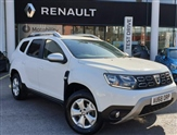 Dacia Duster 1.6 SCe Comfort 5dr
