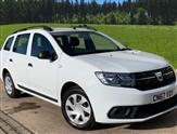 Dacia Logan 0.9 TCe Ambiance 5dr
