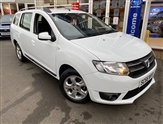 Dacia Logan 0.9 TCe Laureate 5dr [Start Stop]