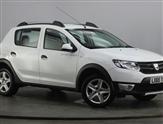 Dacia Sandero Stepway 0.9 TCe Ambiance 5dr [Start Stop]