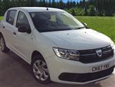 Dacia Sandero 1.5 dCi Ambiance 5dr